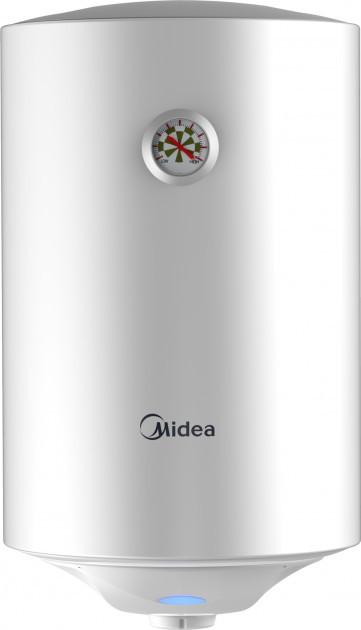 Бойлер Midea D50-15F6(W)
