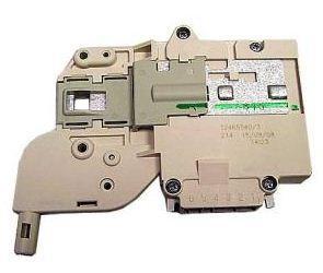 Блокування люка (дверей) для пральної машини Zanussi BP P/5 1246554008 Оригінал