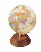 Глобус на подставке 0909WPN орех