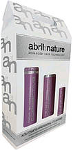 Набор Abril Et Nature Corrective Line (Шампунь 250ml + Маска 200ml + Спрей 200ml)