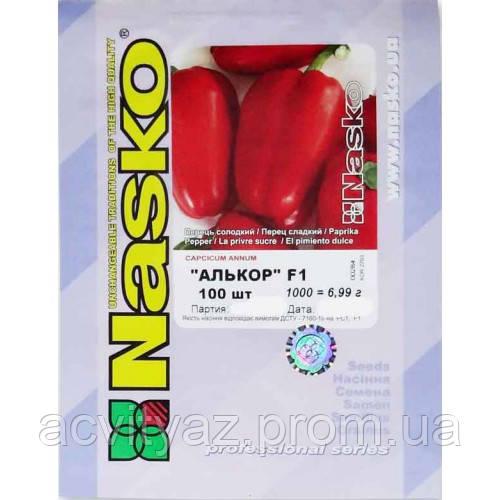 Семена перца Алькор F1, 100 семян