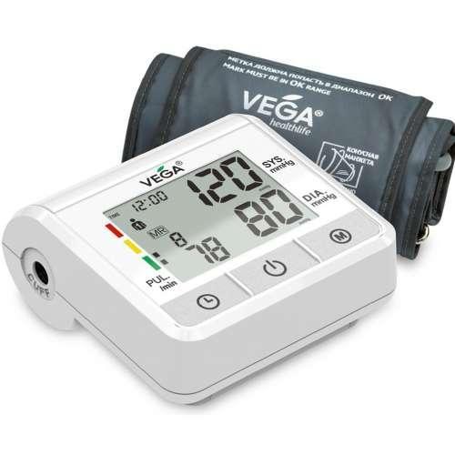 Автоматичний тонометр на плече Vega - VA-340
