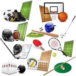 Одежда и спортивные товары