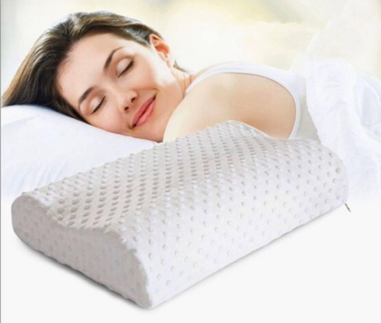 Подушка Memory Pillow. Топ продажів!!!