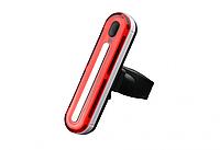 Ліхтар задній габаритний (плоский) екстра яскравий BC-TL5522 червоне світло 50 LED, USB, 8 режимів