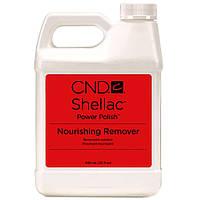 Nourishing Remover средство для удаления Shellac 946 мл