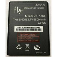 Аккумулятор Fly BL5204 IQ447
