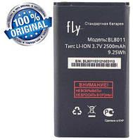 Аккумулятор Fly BL8011 FF241