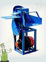 Кускорез, измельчитель древесины (веток диаметром до 50мм) без двигателя