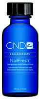 CND (Creative Nail Design) Nail Fresh – дезинфектор и сушка-обезжириватель для ногтей.