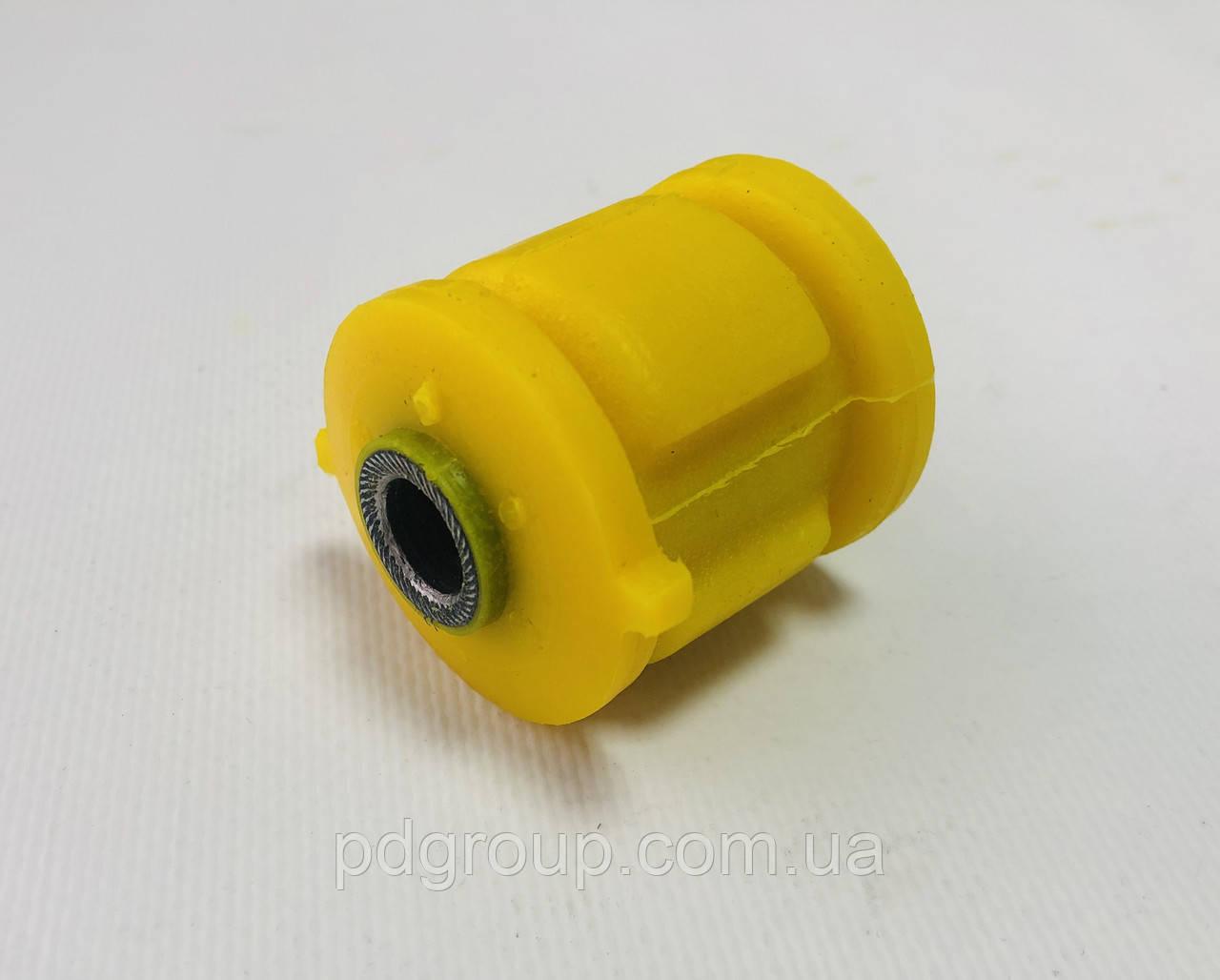 Полиуретановый сайлентблок заднего продольного рычага передний HYUNDAI ACCENT II 2000-2005 ОЕ 55116-25000