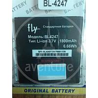 Аккумулятор Fly BL4247 IQ442/ IQ448