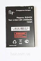 Аккумулятор Fly BL6424 FS505
