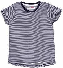 Детская футболка для девочки 1-1.5 года, 80-86 см Minoti