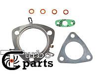 Монтажний комплект для турбіни Ford Ranger 3.2 TDCi від 2011 р. в. - 798166-0007, 812971-0002, 812971-0006