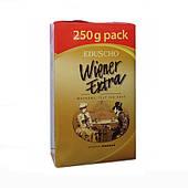 Кофе молотый Eduscho Wiener Extra 250 г. - Германия