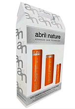 Набор Abril Et Nature Nature-Plex (Шампунь 250ml + Маска 200ml + Сыворотка 100ml)