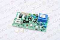 65105816 Основная плата управления  Ariston Clas, Genus (ориг.)