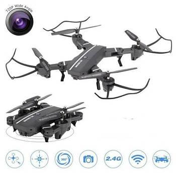 Квадрокоптер RC Drone с WiFi камерой 8807