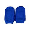 Шкарпетки дитячі антиковзні (сині)