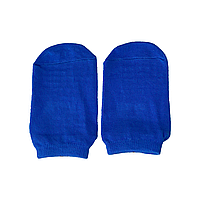 Шкарпетки дитячі антиковзні (сині), фото 1