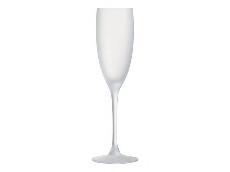Матовий келих для шампанського Luminarc La Cave Frost 170мл 4шт 2596N