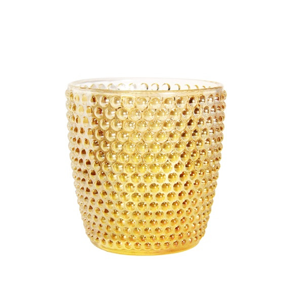 Стакан Сота золотистый 300мл 16111-2