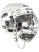 Шлем  Bauer с маской 5100 Сombo