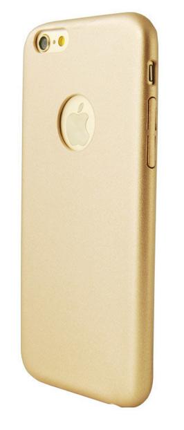Чехол накладка для iPhone 6 Plus Золото
