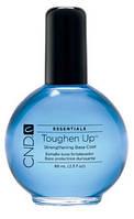 CND (Creative Nail Design) Toughen Up – Укрепляющий базовый слой для ногтей.