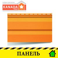"""Панель Коллекция ТМ """"KANADA Плюс"""""""