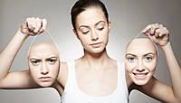 Парикмахерский контроль эмоций