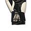 Боксерские перчатки 6 oz кожа, белые BOXER, фото 4