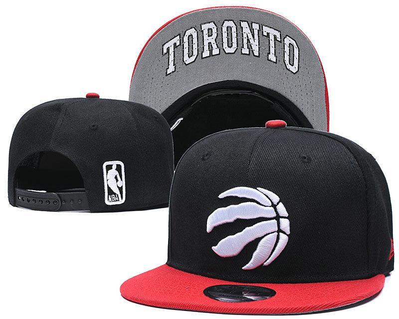 Кепка Snapback Toronto Raptor / CAP-366 (Реплика)