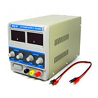 Блок питания WEP PS-305D 30V 5A цифровая индикация