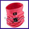 Флисовый шарф (от 50 шт.)