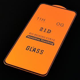 3D стекло на Samsung Galaxy S20 FE 5G G781
