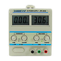 Блок питания ZHAOXIN JPS-305D 30V 5A с ЖКД