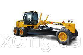 Автогрейдер марки XCMG модель GR180