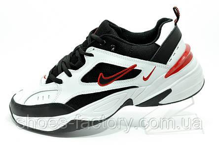 Кросівки Nike M2K Tekno чоловічі (Air Monarch), фото 2
