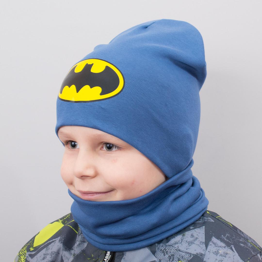 Шапки Дитячі Бетмен - Комплект джинс