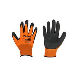 Перчатки защитные PERFECT SOFT латекс, размер  9, RWPS9