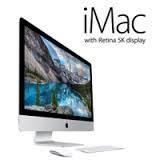 "Apple iMac 27"" with Retina 5K display (MK462) 2015"
