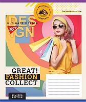 Зошит 48арк. лін. YES Ultimate Design №763987(10)(200)