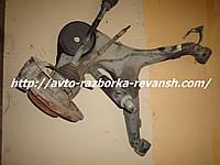 Рычаг задний правый (комплект) Мерседес Вито W639 Vito бу, фото 1