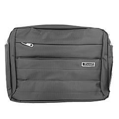 Многосекционная сумка для ноутбука Nuoxiya