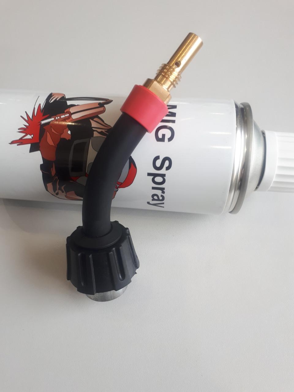 Мундштук для зварювального пальника XLAT155LW (XL006.D804)
