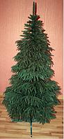 Ель литая зеленая Изабелла 150 см