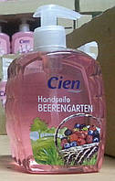 Жидкое мыло Cien Beeren Garten (Ягодный сад)