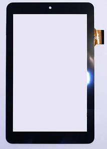 Оригинальний Сенсор (Тачскрин) для планшета Allwinner A31s Quad Core (Черный)